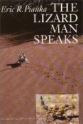 Lizard Man Speaks
