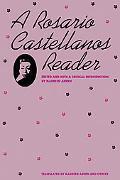 Rosario Castellanos Reader