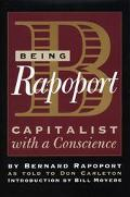 Being Rapoport Capitalist With a Conscience