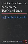East Central Europe Between the Two World Wars