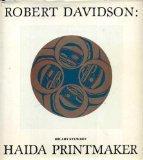 Robert Davidson, Haida printmaker