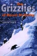 Grizzlies of Mount McKinley
