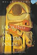 Looking at Totem Poles