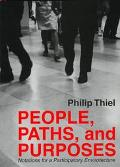 People, Paths and Purposes Notations for a Participatory Envirotecture
