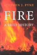 Fire A Brief History