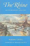 Rhine An Eco-biography, 18152000