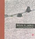 Made In Japan The Postwar Creative Print Movement