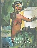 Unsettling Encounters First Nations Imagery in the Art of Emily Carr