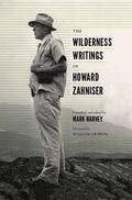Wilderness Writings of Howard Zahniser