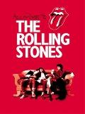 According to the Rolling Stones - Mick Jagger - Hardcover
