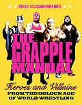 Grapple Manual Heroes & Villains