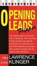 Opening Leads Flipper