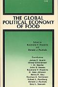 Global Political Economy of Food - Raymond F. Hopkins - Paperback