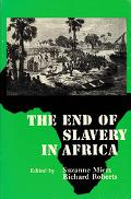 End of Slavery in Africa