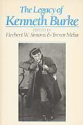 Legacy of Kenneth Burke