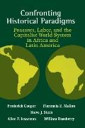 Confronting Historical Paradigms Peasants, Labor, and the Capitalist World System in Africa ...