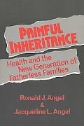 Painful Inheritance Health and the New Generation of Fatherless Families