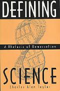 Defining Science A Rhetoric of Demarcation