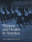 Women and Health in America, 2nd Ed.: Historical Readings