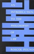 Introduction to the Philosophy of Law