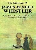 Paintings of James McNeill Whistler