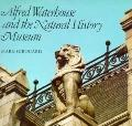 Alfred Waterhouse and the Natural History Museum - Mark Girouard - Hardcover
