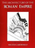 Architecture of the Roman Empire An Introductory Study