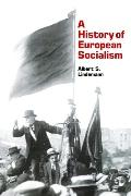 History of European Socialism