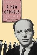 New Orpheus Essays on Kurt Weill