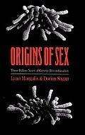 Origins of Sex Three Billion Years of Genetic Recombination