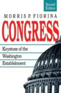 Congress Keystone of the Washington Establishment