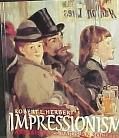 Impressionism Art, Leisure, and Parisian Society