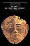 Arts in Prehistoric Greece