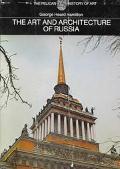 Art+architecture of Russia