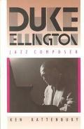 Duke Ellington Jazz Composer