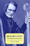 Richard Owen Victorian Naturalist