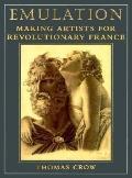 Emulation:making Artists F/revol.france