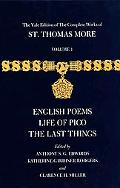 Yale Edition of the Complete Works of St. Thomas More The Confutation of Tyndale`s Answer