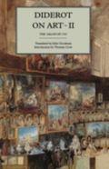 Diderot on Art