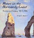 Monet on the Normandy Coast Tourism and Painting, 1867-1886