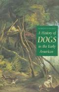 History of Dogs in the Early Americas