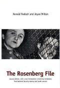 Rosenberg File
