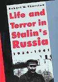 Life and Terror in Stalin's Russia