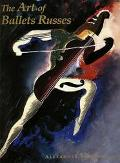 Art of Ballets Russes The Serge Lifar Collection of Theater Designs, Costumes, and Paintings...
