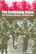 Continuing Storm Iraq, Poisonous Weapons, and Deterrence