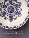 Discovering the Secrets of Soft-Paste Porcelain at the Saint-Cloud Manufactory Ca. 1690-1766