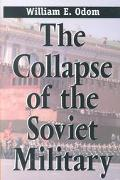 Collapse of the Soviet Military
