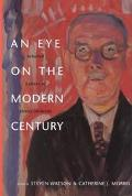 Eye on the Modern Century The Selected Letters of Henry McBride