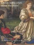 Edward Burne-Jones Victorian Artist-Dreamer