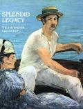 Splendid Legacy The Havemeyer Collection